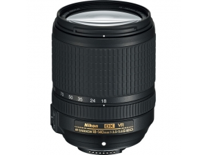 18-140mm f/3.5-5.6G Nikon
