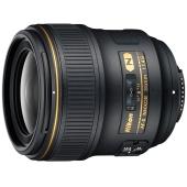 Nikon 35mm f/1.4G