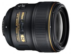35mm f/1.4G Nikon