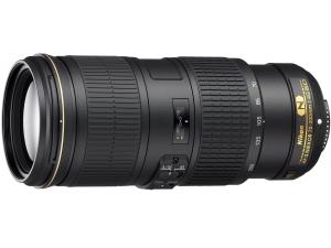 70-200mm f/4G ED VR Nikon
