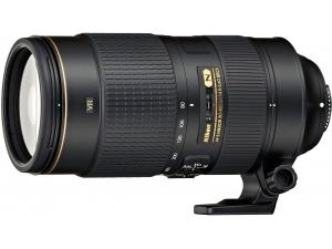 80-400mm f/4.5-5.6G ED VR II Nikon