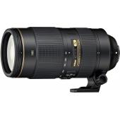 Nikon 80-400mm f/4.5-5.6G ED VR II