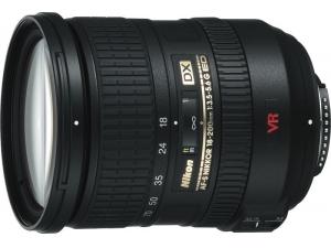 AF-S 18-200mm f/3.5-5.6G DX VR IF-ED Nikon