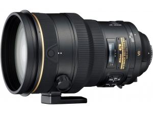 AF-S Nikkor 200mm f/2G ED VR II Nikon