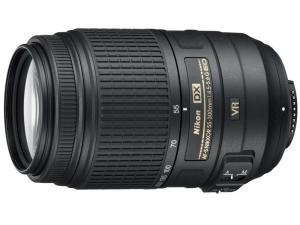 AF-S VR 55-300mm F/4.5-5.6 ED Nikon