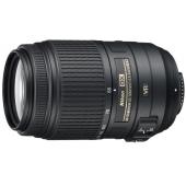 Nikon AF-S VR 55-300mm F/4.5-5.6 ED