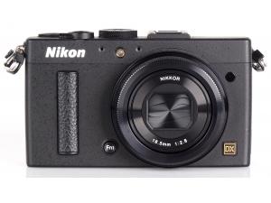 Coolpix A Nikon