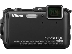 Coolpix AW120 Nikon