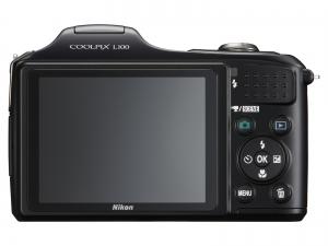 Coolpix L100 Nikon