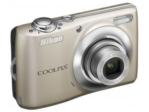Coolpix L22 Nikon