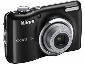 Coolpix L23 Nikon