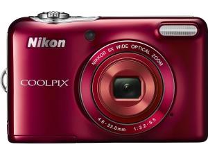 Coolpix L30 Nikon