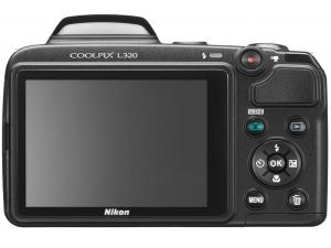 Coolpix L320 Nikon