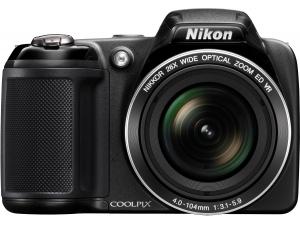 Coolpix L330 Nikon
