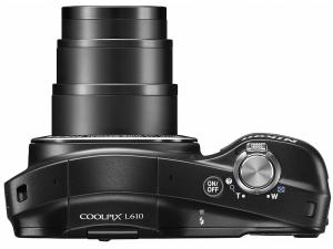 Coolpix L610 Nikon