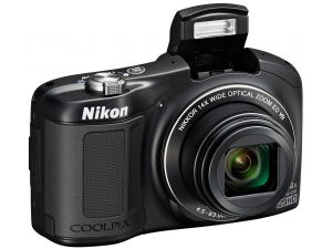 Coolpix L620 Nikon