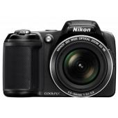 Nikon CoolPix L810