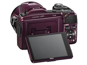 Coolpix L830 Nikon