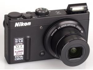 Coolpix P330 Nikon