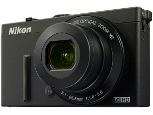 Coolpix P340 Nikon