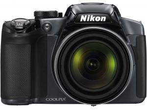 Coolpix P510 Nikon