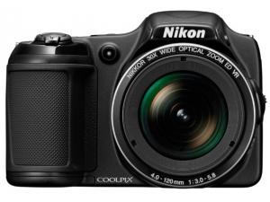 COOLPIX P520 Nikon