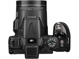 Coolpix P600 Nikon