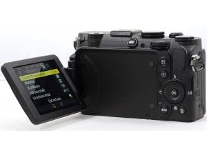 Coolpix P7700 Nikon