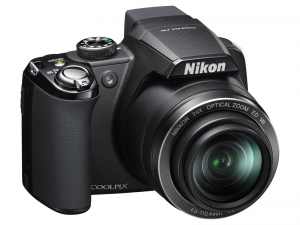 Coolpix P90 Nikon