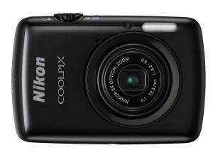 Coolpix S01 Nikon