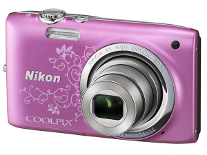 Coolpix S2700 Nikon