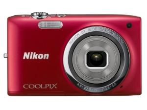 Coolpix S2750 Nikon