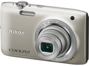 Coolpix S2800 Nikon