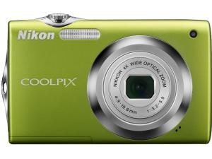 Coolpix S3000 Nikon