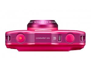 Coolpix S31 Nikon