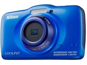 Coolpix S32 Nikon