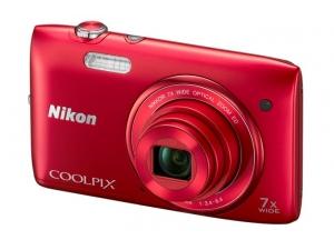 Coolpix S3400 Nikon