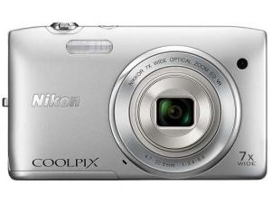 Coolpix S3500 Nikon
