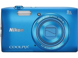 Coolpix S3600 Nikon