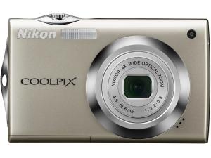 Coolpix S4000 Nikon