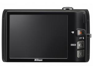 Coolpix S4100 Nikon