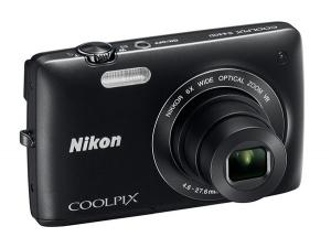 Coolpix S4400 Nikon