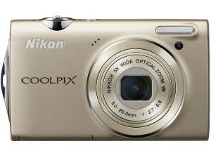 Coolpix S5100 Nikon
