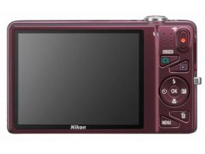 COOLPIX S5200 Nikon
