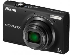 CoolPix S6100 Nikon