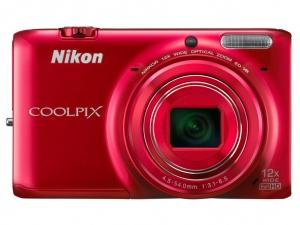 Coolpix S6500 Nikon
