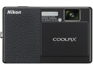 Coolpix S70 Nikon