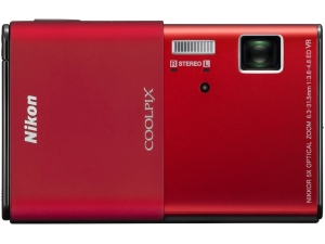 Coolpix S80 Nikon