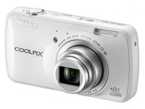 Coolpix S800c Nikon