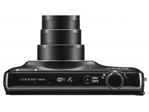 Coolpix S810c Nikon